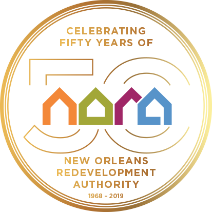 New Orleans What Do We Do Now We Focus >> About Nora The New Orleans Redevelopment Authority